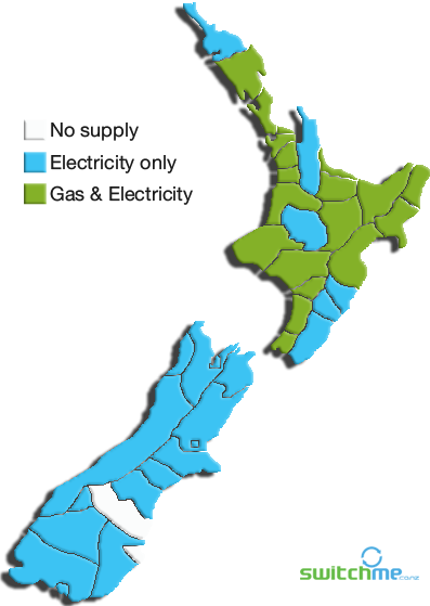 Energy Online Map