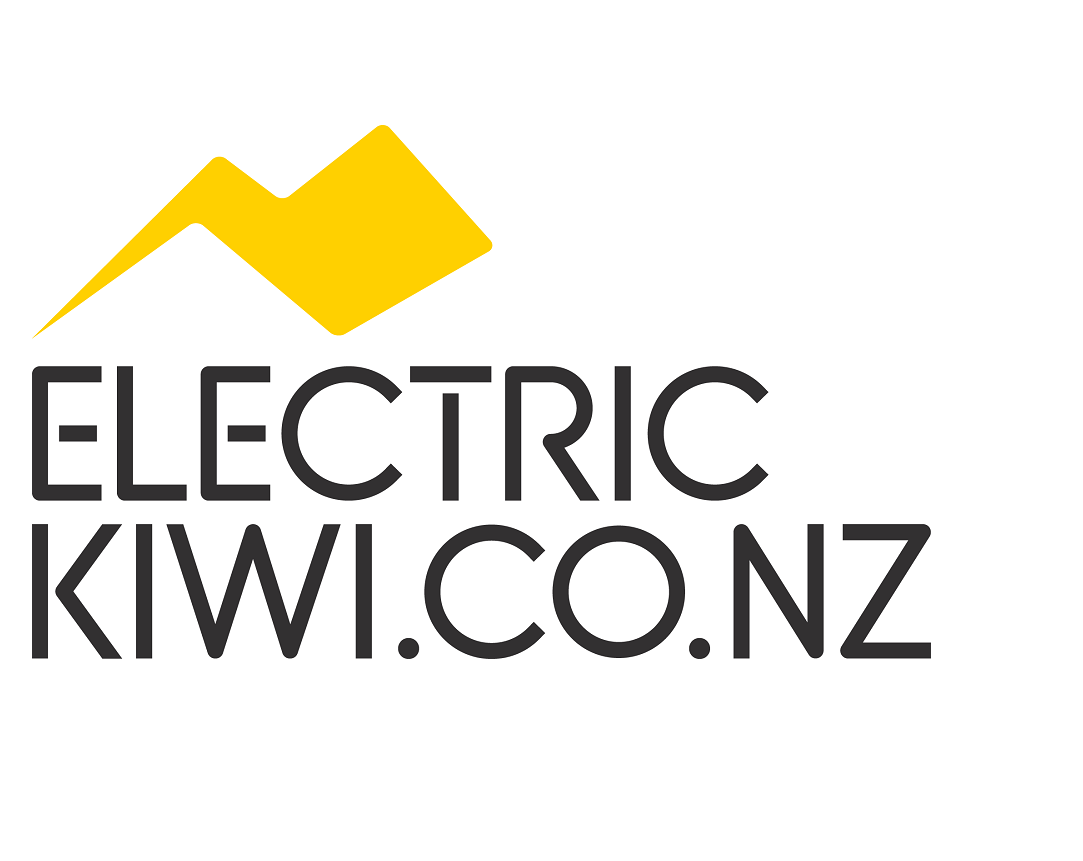 Electric Kiwi Logo