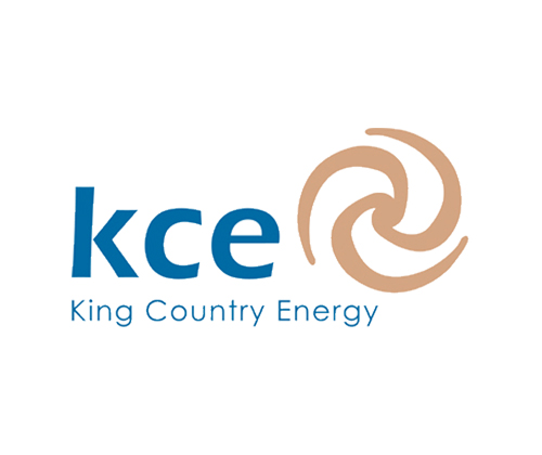 King Country Energy Logo